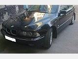 BMW 525 фото