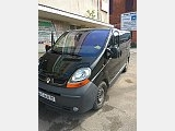 Renault Trafic фото