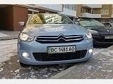 Продам автомобіль Citroen C-Elysee фото