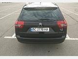 Продам автомобіль Citroen C5 фото
