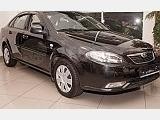 Продам автомобіль Daewoo Gentra фото