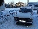 Продам автомобіль Москвич 21251 фото