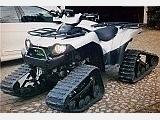 Kawasaki Brute Force фото