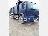 Ford Cargo фото