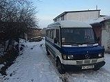 Mercedes-Benz 207D фото
