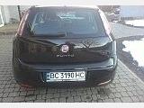 Продам автомобіль Fiat Punto фото