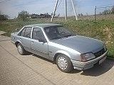Продам автомобіль Opel Rekord фото