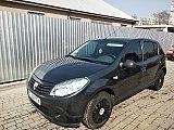 Dacia Sandero фото