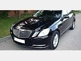 Продам автомобіль Mercedes-Benz E-Class фото