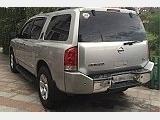 Продам автомобіль Nissan Armada фото