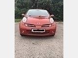Продам автомобіль Nissan Micra фото