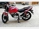 Honda CB 125 фото