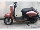 Yamaha Vino фото