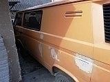 Volkswagen T3 фото