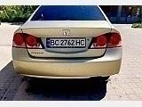 Продам автомобіль Honda Civic фото