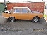 Продам автомобіль Москвич 2140 фото