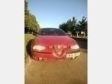 Продам автомобіль Alfa Romeo 156 фото