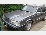 Продам автомобіль Volvo 960 фото