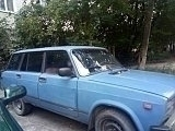 Продам автомобіль ВАЗ 2104Жигулі фото