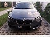 Продам автомобіль BMW 1 Series фото