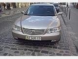 Продам автомобіль Hyundai Azera фото