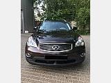 Продам автомобіль Infiniti EX фото