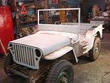 Продам автомобіль Willys MB фото
