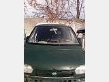 Nissan Vanette фото