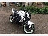 Kawasaki Z 1000 фото