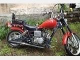 Viper Harley фото