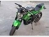 Kawasaki 250 фото