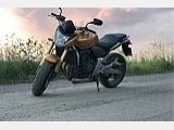 Honda HORNET CbF600 фото