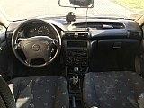 Продам автомобіль Opel Astra F фото