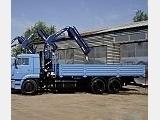 КамАЗ 65117 фото