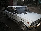 Продам автомобіль ВАЗ 2106 Жигулі фото