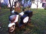 Yamaha Gear фото