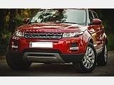 Продам автомобіль Land Rover Range Rover Evoque фото