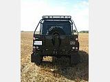 Продам автомобіль Land Rover Defender фото