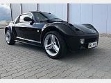 Продам автомобіль Smart Roadster фото