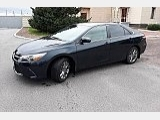 Продам автомобіль Toyota Camry фото