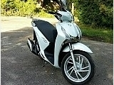 Honda SH 150 фото