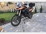 BMW F 800GS фото