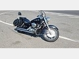 Honda Shadow фото