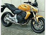 Honda Hornet 600 cb фото
