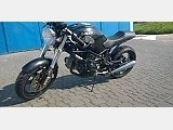 Ducati Monster 620ie фото