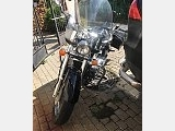 Honda Shadow 750 фото