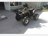 ATV 200 фото