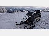 BRP Ski-Doo GTX 550F 2-T фото