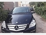 Продам автомобіль Mercedes-Benz B-Class фото
