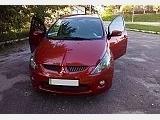 Продам автомобіль Mitsubishi Grandis фото